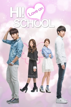 High School - Love On