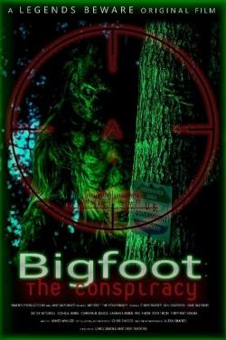 Bigfoot: The Conspiracy