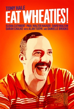 Eat Wheaties!