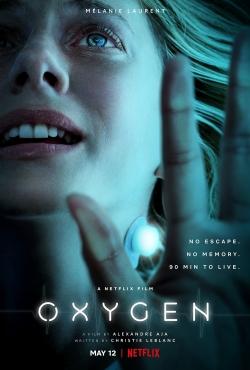 Oxygen